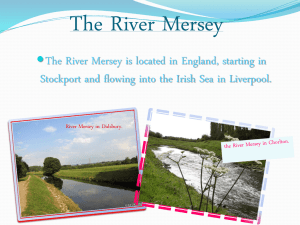 river powerpoint - Brookburn Primary Blogs