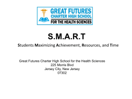 S.M.A.R.T (click for more information)