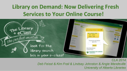 vendors of learning management and e
