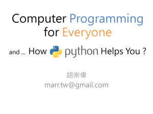 Learning Python Network Programming (2015)