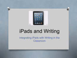 iPads_and_Writing_2013[1]