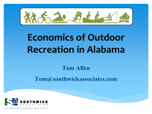 Source: Outdoor Industry Association