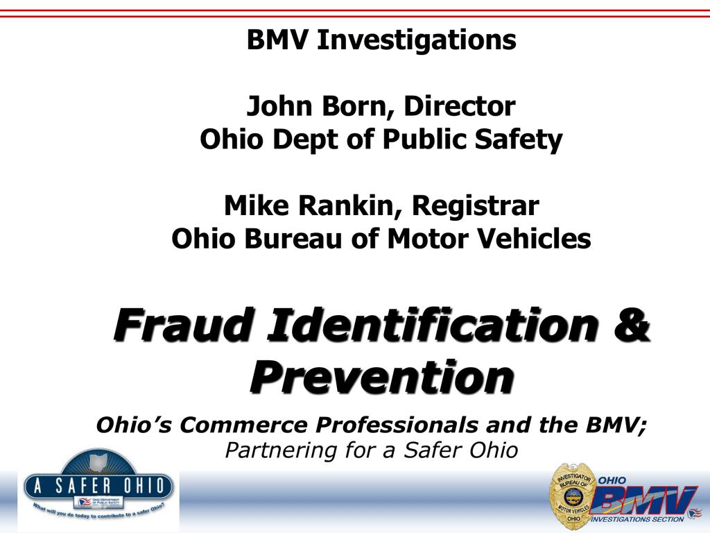 ohio bmv drivers test cost