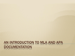 An-Introduction-to-MLA-and-APA