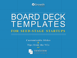 startup-board-deck-templates