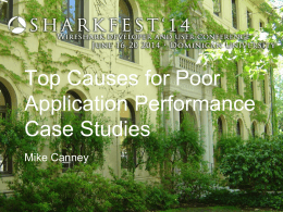 How to Troubleshoot the Top 5 Causes for Poor
