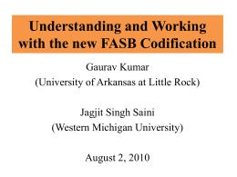 Understanding_and_Working_with_the_new_FASB_Codification