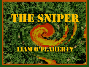 The-Sniper-Powerpoint-Presentation