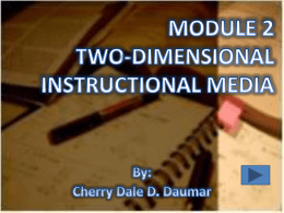 daumar, cherry dale (module 2)final