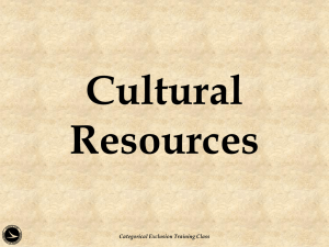6_Cultural Resources