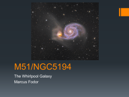 NGC 3718 Marcus Fodor