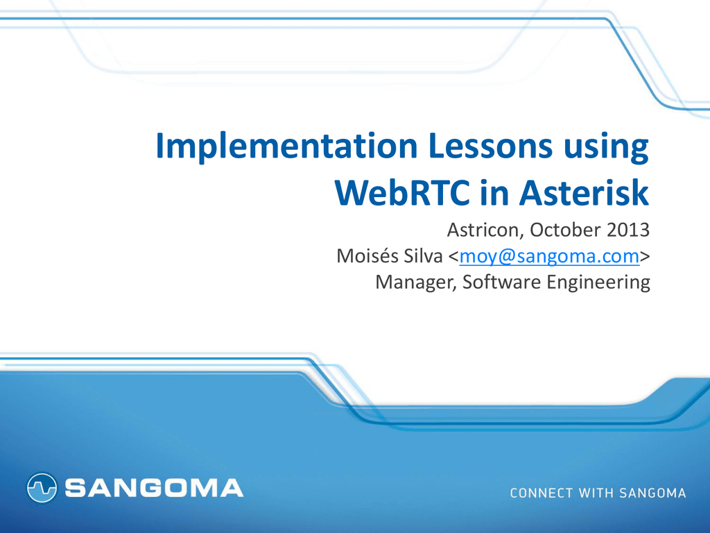 astricon-webrtc-lessons