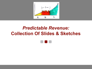 Predictable Revenue slides and sketches_v3