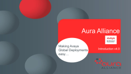 here - Aura Alliance