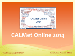 session_11__presentation_CALMetOnline_22072014