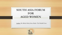 SOUTH-ASIA-FORUM_ppt - International Federation on Ageing
