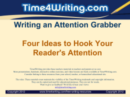 WritingSkills_AttentionGrabber