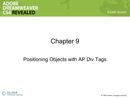Chapter PowerPoint