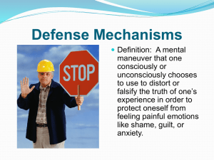 08 Defense Mechanisms