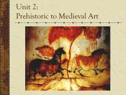 CAVE ART PowerPoint