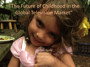 Banker_Presentation2_Future_of_Childhood