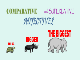comparative-and-superlative-adjectives 3.ppt