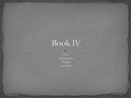 Book IV - without pictures