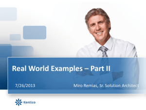 36-Real-World-Examples-Part-II - DevNet