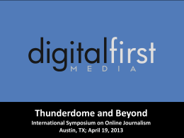 File - International Symposium on Online Journalism