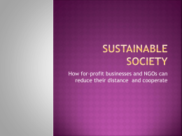 sustainable_society_agnes_markus