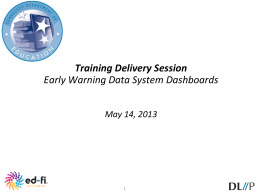 Training Delivery Session PPT