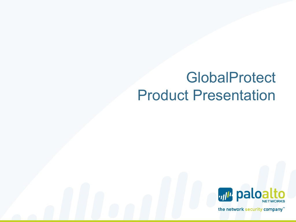 Globalprotect Mac Download