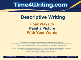 WritingSkills_PaintingWordPicture
