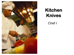 Knife Powerpoint kitchen_knives_powerpoint