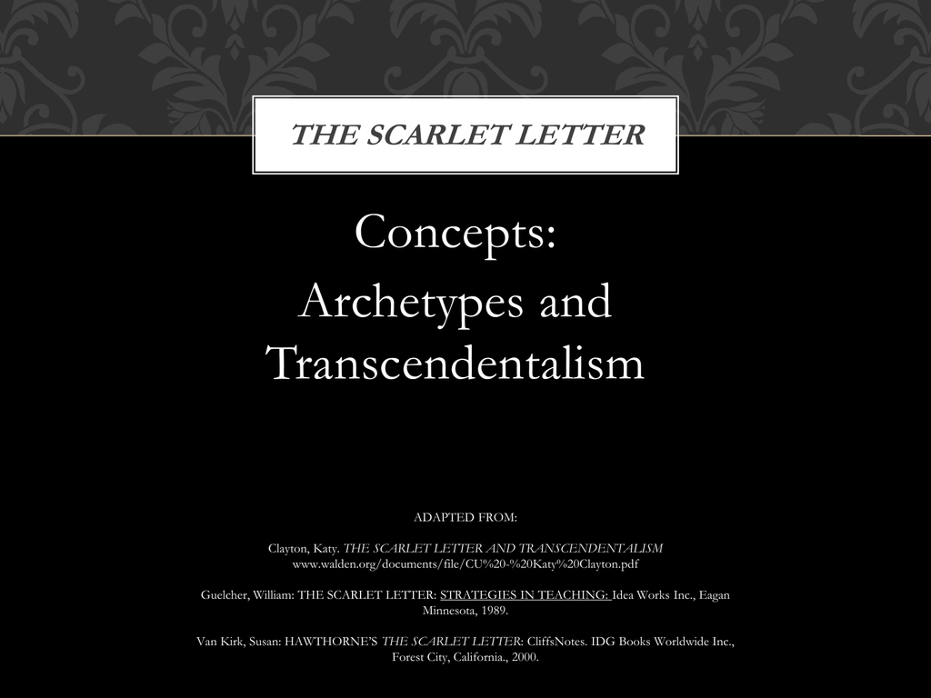 the scarlet letter pdf informatin for letter garden of eden the scarlet letter
