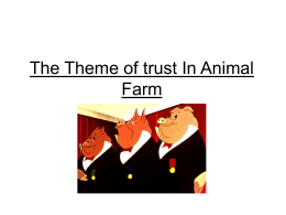 Animal-Farm-Trust-Yr-10-2011