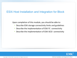 R_MOD_08-ESXi_Host_Installation_and_Integration_for_Block