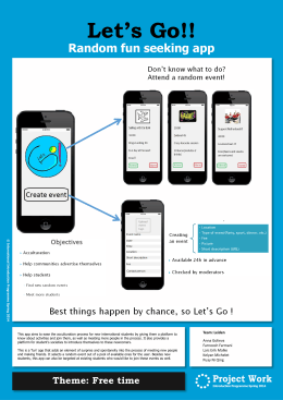 poster_Lets_go. - TU Delft Institutional Repository