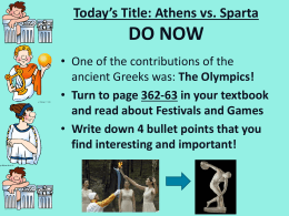 Wk_24_Ancient Greece_6_4_6_Thursday