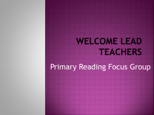 Northwest CDSB shares SIM Primary Reading - SIM K-12