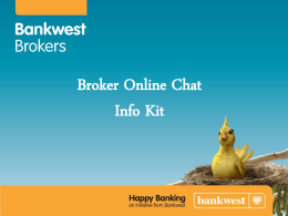 Broker Info Kit Click to Chat