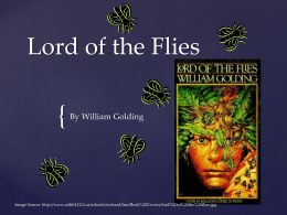 Lord of the Flies - literacyliteracyliteracy