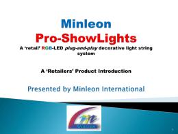 Pro-ShowLights