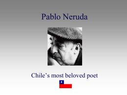 Neruda2 - TMP English