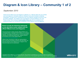 Icons - VMware