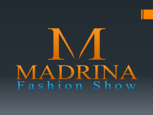 Madrina-Fashion-Show