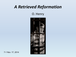 for post 7-1A Retrieved Reformation2014