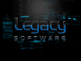 Legacy Software Final Game Presentation