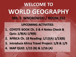 Chapter 21 the cultural geography of africa south of the sahara file mr wnorowskis class sciox Gallery