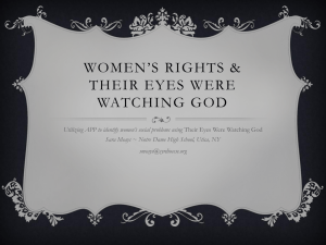 Women`s Rights